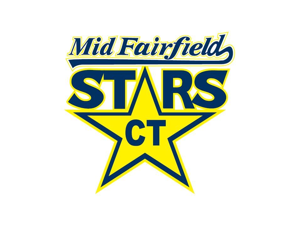 Image result for mid fairfield stars girls