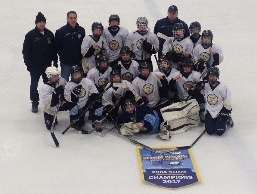 Boston Junior Penguins