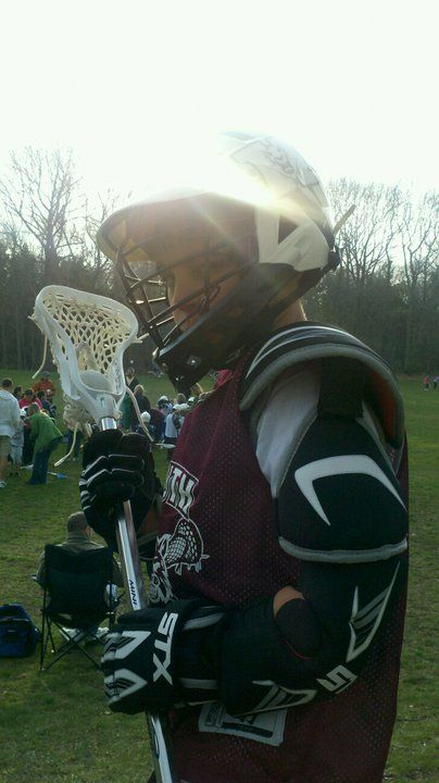South Huntington Youth Lacrosse News