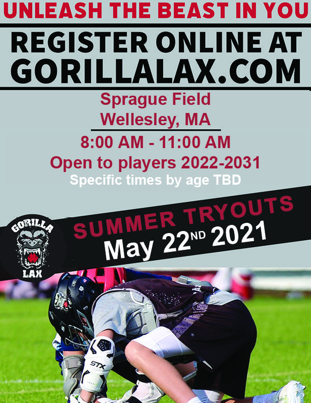 Summer Tryouts
