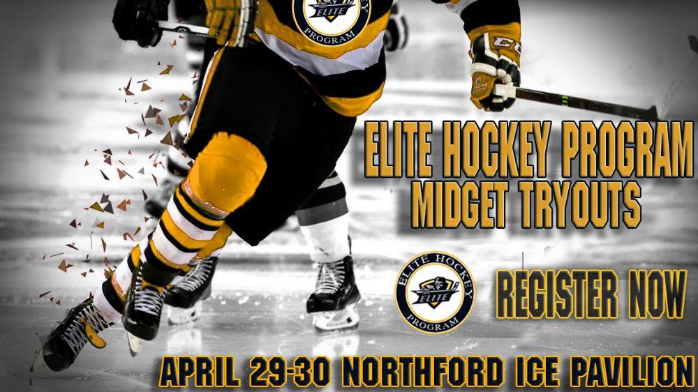 Midget Elite Hockey League 41