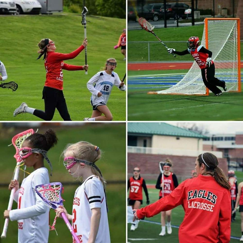 Cv Girls Youth Lacrosse News