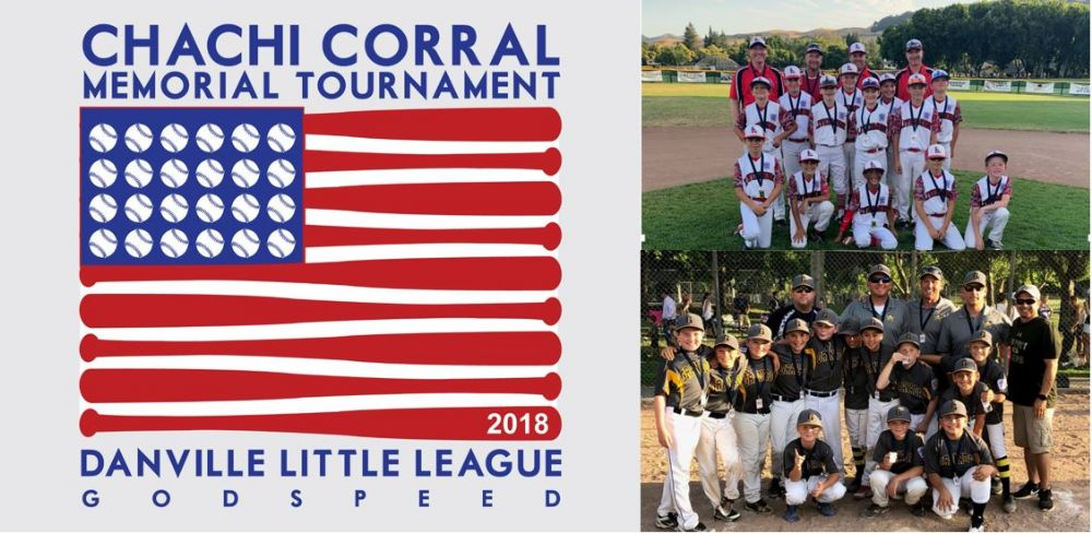 Danville little league tournament of champions