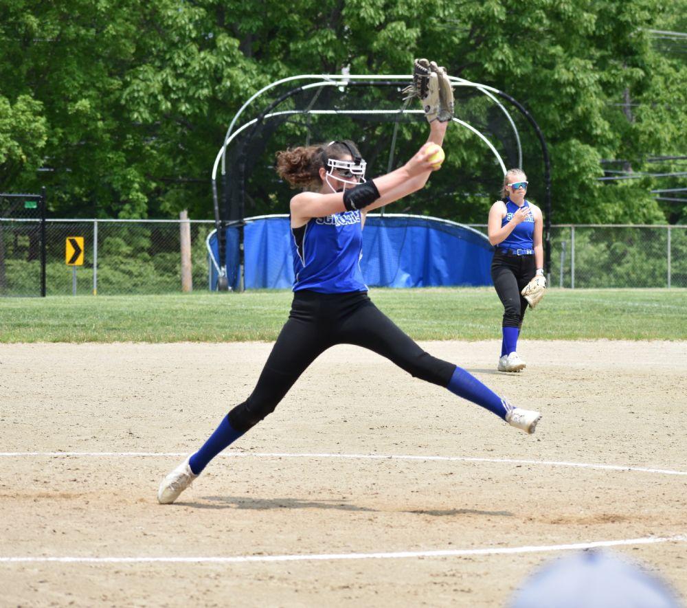 Fastpitch Dynamics Softball