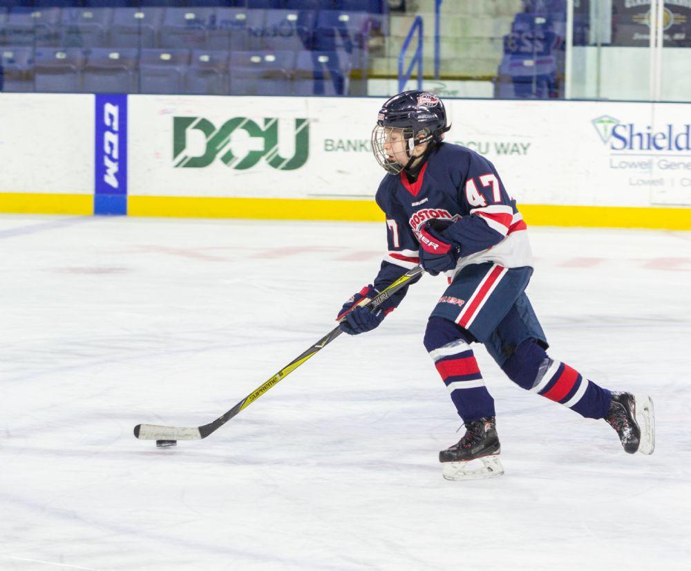Boston Junior Rangers Youth