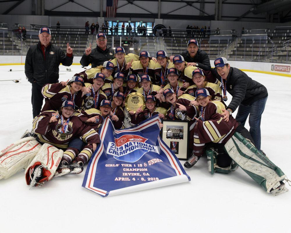 Boston Junior Eagles