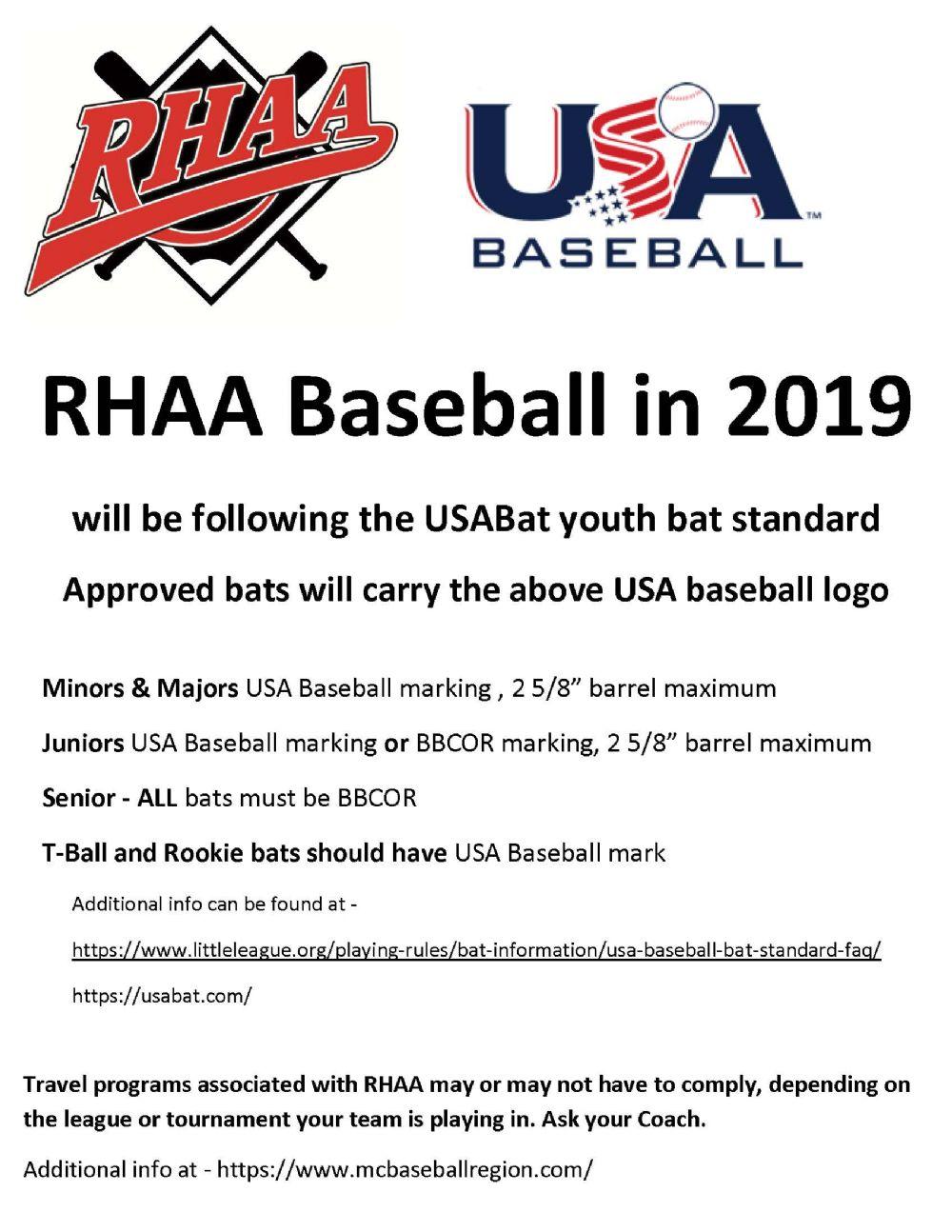 Rush Henrietta Athletic Association