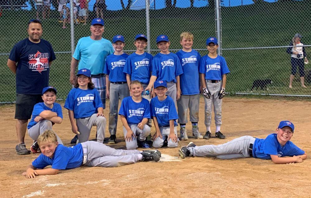 CAA - Baseball and Softball