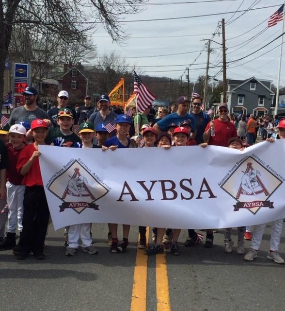 Arlington Youth Baseball and Softball Association