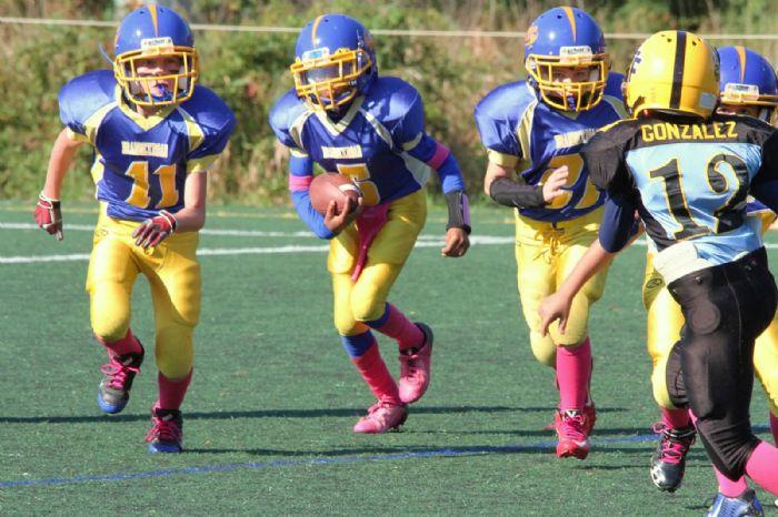 e811db42 Braddock Road Youth Club Football