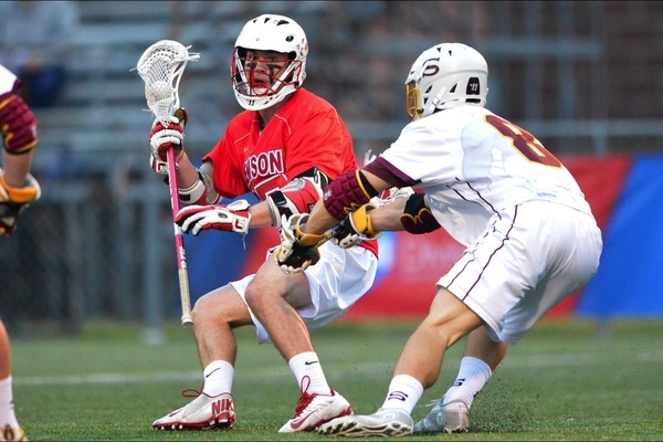 Blair Farinholt (Denison '16)