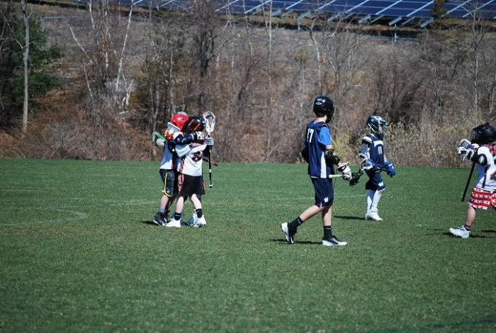 Beverly Youth Lacrosse