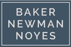 Baker Newman Noyes