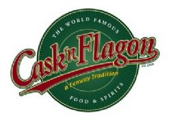 The Cask and Flagon