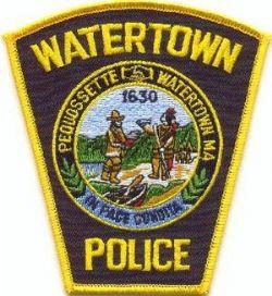 Watertown Police Department