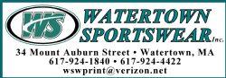 Watertown Sportswear