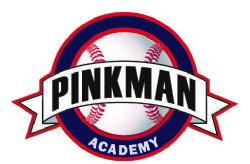 Jordan Foster / Pinkman Pitching