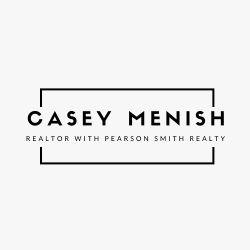 Casey Menish @ Pearson Smith Realty