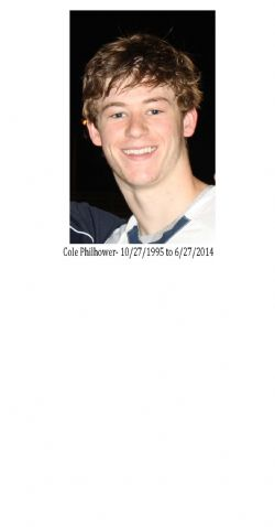 Cole Philhower Scholarship Fund
