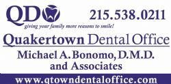 Quakertown Dental Office