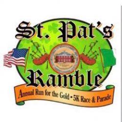 St. Pat's Ramble