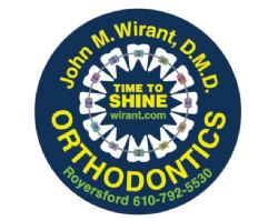 John M. Wirant, D.M.D. ORTHODONTICS for all ages