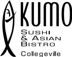 Kumo Sushi & Asian Bistro - Collegeville