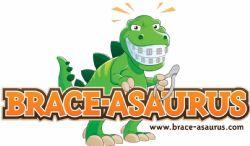 Brace-Asaurus