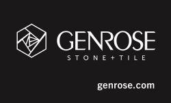 GENROSE | STONE + TILE