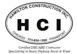 Hamilton Construction, Inc.