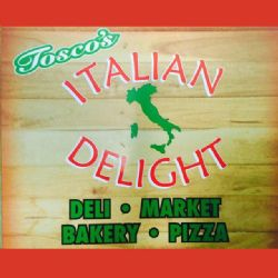 Tosco's Italian Delight