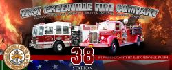 East Greenville Fire Company