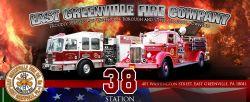 East Greenville Fire Company