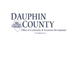 Dauphin County Economical Development Corp.