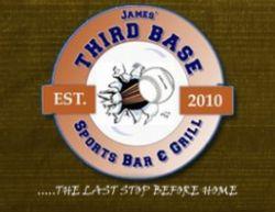 James' Third Base