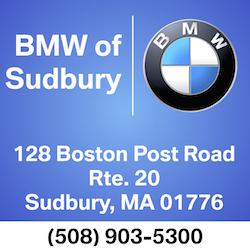BMW of Sudbury