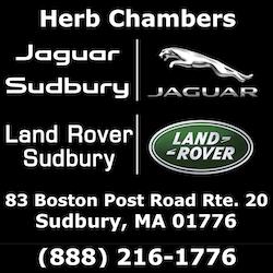 Land Rover/Jaguar Sudbury