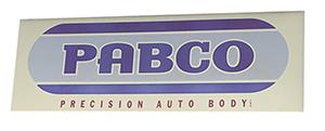 Pabco Autobody