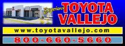 Toyota Vallejo-Brian Wibben