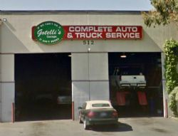 Gotelli's Garage