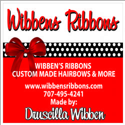 Wibben Ribbons