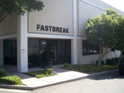 Fastbreak Wine Consolidators