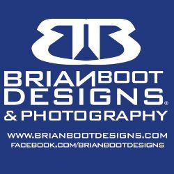 Brian Boot Designs