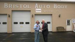 Bristol Auto Body