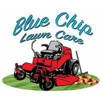 BlueChip LawnCare