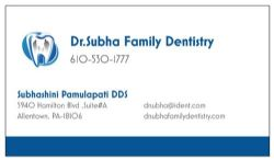 Dr Sabha Family Dentistry