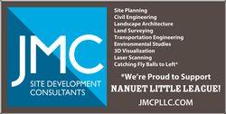 Sponsors | Nanuet Little League