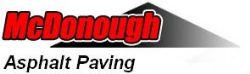 McDonough Asphalt Paving & Sealcoating