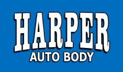 Harper Auto Body
