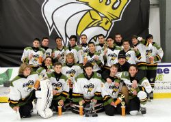 Sponsors | CT Oil Kings AAA Youth Hockey & Player Development